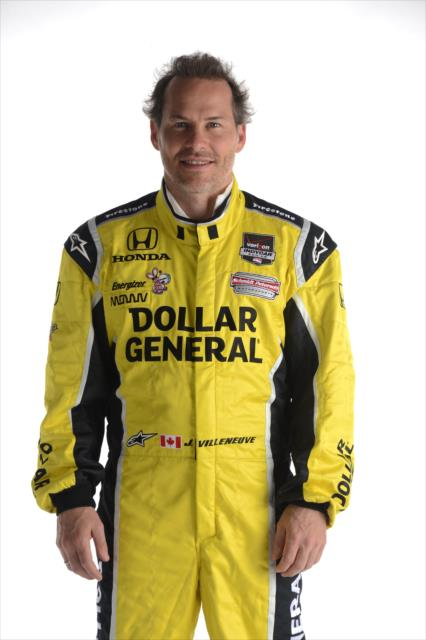 ganador de la champ car: