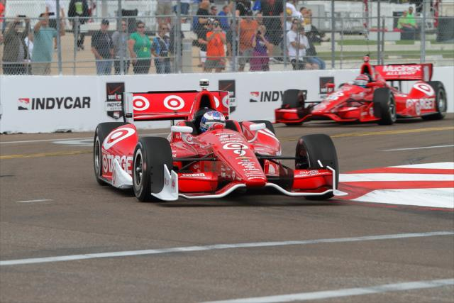 IndyCar: St. Pete preview – Dixon, Bourdais, Hawksworth all have winning touch