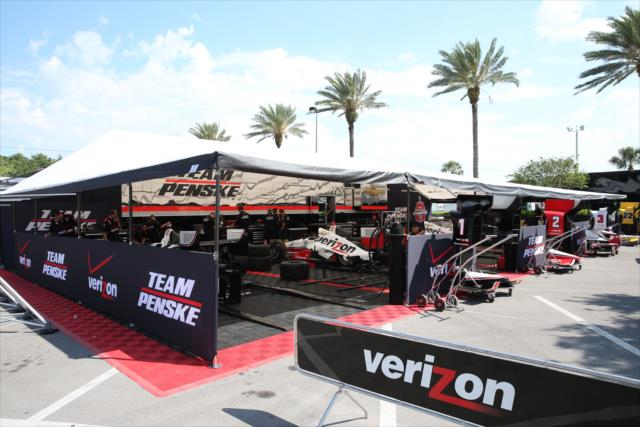 IndyCar: St. Petersburg, 2015 preview