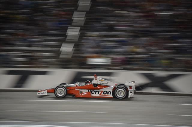 IndyCar: Juan Pablo Montoya talks about his return to open-wheel racing