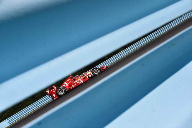 IndyCar: Watkins Glen – Dixon wins, Pagenaud extends points lead